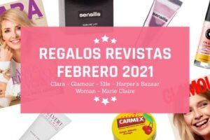 Regalos Revistas Febrero 2021 – Muestras Gratis Y Chollos