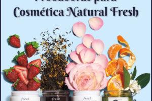 Sampleo busca probadoras de cosmética natural Fresh – Regalos y Muestras gratis