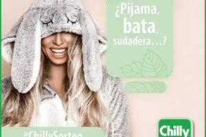 Chilly sortea 2 tarjetas regalo en Oysho de 50€ – Regalos y Muestras gratis