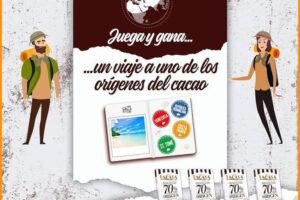 Lacasa sortea 1 viaje y 70 Packs de Tabletas Orígenes – Regalos y Muestras gratis