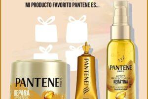 Pantene sortea 36 premios de 1 año de productos – Regalos y Muestras gratis