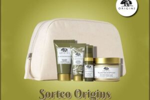 Origins sortea 5 packs Plantscription Boots – Regalos y Muestras gratis