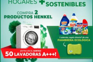 Regalo directo de 6.000 fiambreras Eco y Sorteo Bosch – Regalos y Muestras gratis