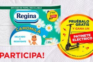 Prueba gratis Regina Camomila – Muestras Gratis Y Chollos