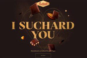 Suchard sortea 10.000 tabletas de chocolate
