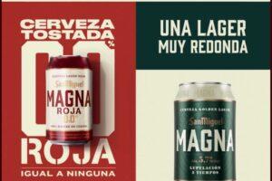 10.000 Reembolsos de cerveza Magna o Magna 0,0 Roja – Regalos y Muestras gratis