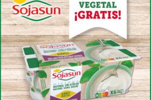 Prueba gratis los Yogures Sojasun – Regalos y Muestras gratis