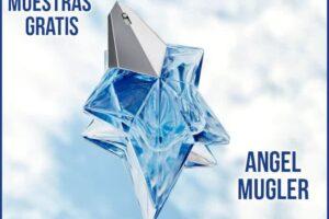 Muestras Gratis de la fragancia Angel Mugler – Regalos y Muestras gratis
