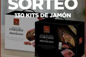 Sorteo Flash de Navidul de 130 Kits de Jamón – Regalos y Muestras gratis