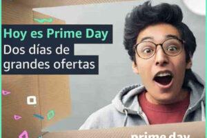 Ofertas con las que consigues dinero en Amazon Prime Day – Regalos y Muestras gratis