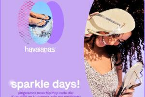 Sorteo diario de unas Havaianas – Regalos y Muestras gratis